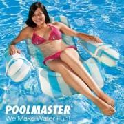 Poolmaster Aqua Drifter Luxury Swimming Pool Lounge Chair