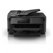 Epson Epson Wf-7715Dwf, Workforce. Tecnologia Di Stampa: Ad Inchiostro, Stampa: Stampa A Colori, Copia: Copia A Colori