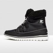 Sorel Winter Carnival Women's Snow Boots Black UK3