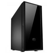 Cooler Master Silent Silencio 550 Midi-Tower Black computer case