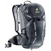 Deuter Attack 20L Backpack - Black
