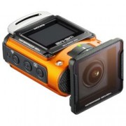 Action Cam WG-M2 Orange