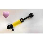 LEGO TECHNIC: One LEGO pneumatic pump small (yellow)