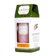 Authentic Aromatherapy Candles - Clarity (Orange & Cedar) (2.75x5) inch Authentic Aromatherapy Свещ - Clarity (Портокал и Кедър)