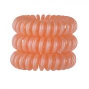InvisiboBBle The Traceless Hair Ring gumice za kosu 3 kom nijansa Silky Season