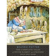 The Complete Tales of Peter Rabbit and Friends, Audiobook