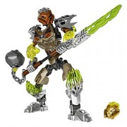 Lego Pohatu Uniter of Stone, Multi Color