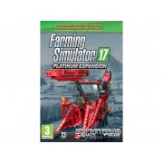 Joc Farming Simulator 17 Platinum Expansion PC