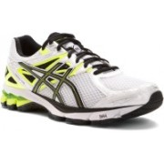 Asics Gt-1000 3 Men Running Shoes For Men(White, Black)