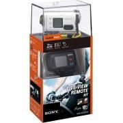 Sony HDR-AS100VR met Wi-Fi - Remote Kit