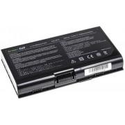 Baterie Laptop Green Cell pentru Asus A42-M70/M70/M70V/X71/G71/X72/N70SV, Li-Ion 8 celule
