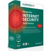 Kaspersky Internet Security Multi-Device European Edition 1PC 1An Licenta Noua Electronica
