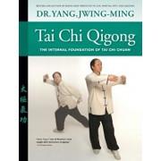 Tai Chi Qigong: The Internal Foundation of Tai Chi Chuan, Paperback/Dr Yang Jwing-Ming
