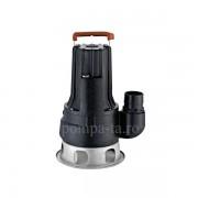 Pompă submersibilă pentru apă murdară, canale sau fose septice IBO BIG 1500