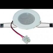 Visaton Stropní mini reproduktor Visaton DL-5, 8 Ω, 2/5 W, bílá