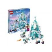 43172 Elsa si Palatul ei magic de gheata