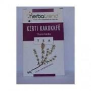 Herbatrend kerti kakukkfű gyógynövénytea, 40 g