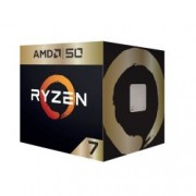 CPU Ryzen 7 2700X Gold Edition (AM4/3.7 GHz/20 MB)