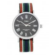 ユニセックス TIMEX 腕時計 グリーン