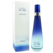 DAVIDOFF COOL WATER WAVE EDT 100 ML VP.
