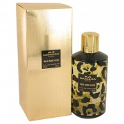 Mancera Wild Rose Aoud by Mancera Eau De Parfum Spray (Unisex) 4 oz