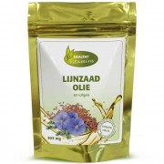 Healthy Vitamins Lijnzaadolie