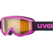 UVEX Speedy Pro Pink/Lasergold 20/21