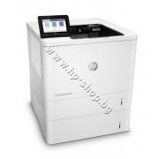 Принтер HP LaserJet Enterprise M608x, p/n K0Q19A - Черно-бял лазерен принтер HP