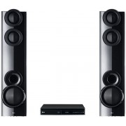 Sistem Home Theater LG LHB675, 3D, Blu-Ray, Bluetooth (Negru)