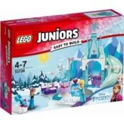 LEGO JUNIORS - ANNA SI ELSA LA LOCUL DE JOACA 10736