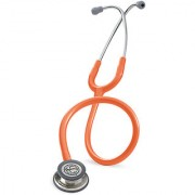 Littmann Classic III Stethoscope Orange 5629