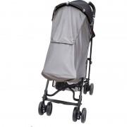 Skip Hop Stroller Shade Solskydd Silver One Size