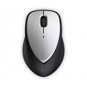 HP Mouse Inalambrico 500 Envy Plata