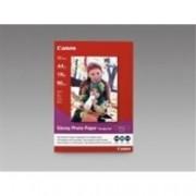 ORIGINAL Canon Carta Bianco 0775B001 GP-501 Carta fotografica, DIN A4, 200 g/m², 100 fogli, brillante