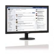 Philips Full HD led-scherm 27' (68,6 cm) PHILIPS 273V5LHAB