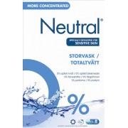 Tvättmed Neutral Total 8,92kg