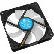 Cooltek Silent Fan 120 PWM Computer behuizing Ventilator