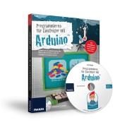 FRANZIS.de - mit Buch Der kleine Hacker - Programmieren für Einsteiger mit Arduino