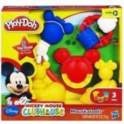 Комплект инструменти Play Doh, Mickey Mouse, 0556