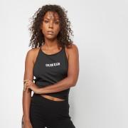 Calvin Klein Performance Tank Top - Zwart - Size: Extra Small; female