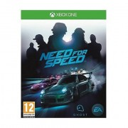 Electronic Arts Xone Need For Speed Preorder