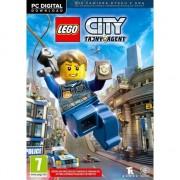 Lego City: Undercover Agent, ESD