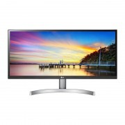 Monitor LG 29WK600-W 29 inch 5ms Black