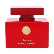 Dolce&Gabbana The One Collector eau de parfum 75 ml donna