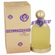 Halloween Fleur For Women By Jesus Del Pozo Eau De Toilette Spray 3.4 Oz