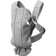Babybjörn Mini Light Grey 3D Jersey