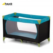 HAUCK Prenosivi krevetac Dream n play water blue 5010033