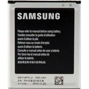 Samsung Eb-F1m7fluc Batteria Ricaricabile Agli Ioni Di Litio Compatibile Con Samsung Galaxy S3 Mini Colore Nero / Argento - Eb-F1m7fluc