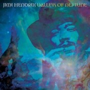 Jimi Hendrix - Valleys of Neptune (0886976507015) (1 VINYL)