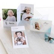 smartphoto Enkla Fotokort Stående